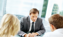 WHY USE AN INSURANCE BROKER?